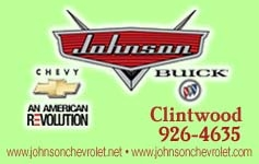 Johnson tile ad